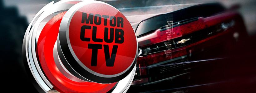 O noua identitate pentru MotorClubTV