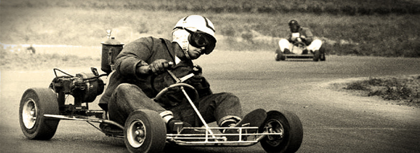 Karting – pasiune fara varsta!