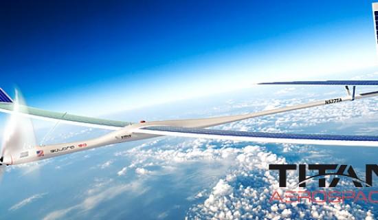 """Solara 50 -""""nec plus ultra"""" in tehnologia avioanelor solare"""
